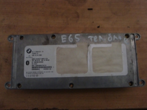 Telematics Control Unit 84116945154 bmw e65