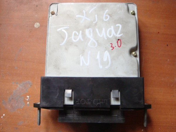 Блок электронный NORMALLY ASPIRATED ENGINE ECU Jaguar XJ/X350